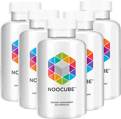 NooCube | The Best Quality Nootropics