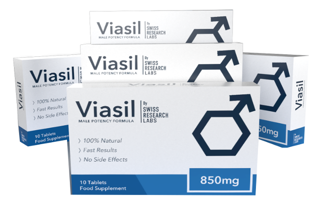 Viasil | The Best Male Performance Enhancer